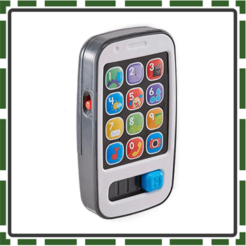 Fisher Price Best Cellphone toy for kids