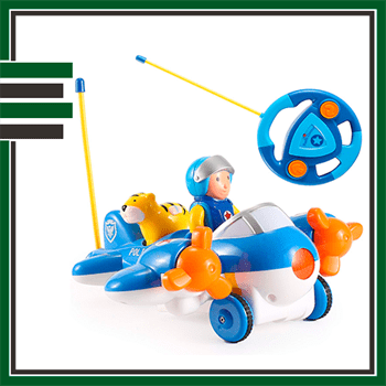 Liberty best airplane toy for kids