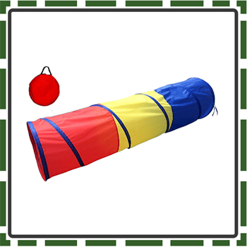 Best Crawl Tunnel for Toddlers