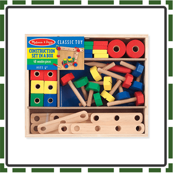 Best Building Toys for Toddlers