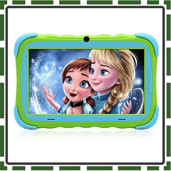 Android 9.0 Best kids Tablet