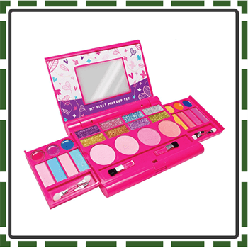 Best Secure Playing Makeup Set