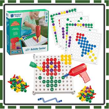 Insights Best kids educational toy