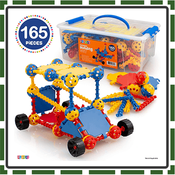 Play best tinker toy for kids
