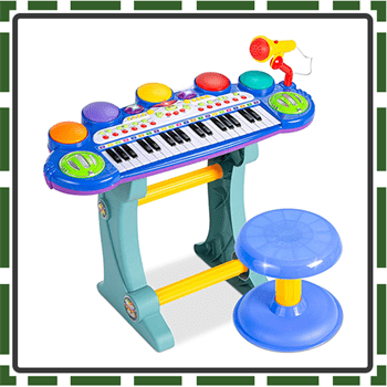 Multifunctional Best Electric PIano for kids