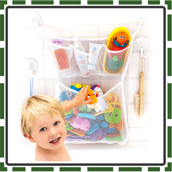 Tubcubby Best bath toy for kids