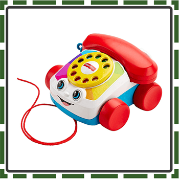 Chatter Best Kids Phone Toy