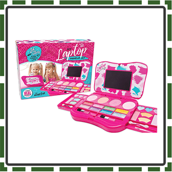 Best Tested Playing Makeup Set