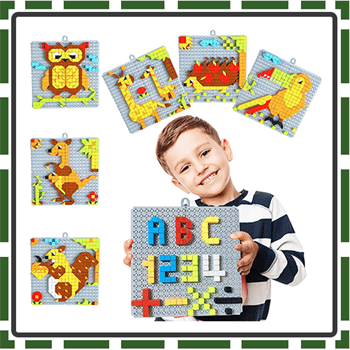 INSOON Best Kids Creative Game Toy