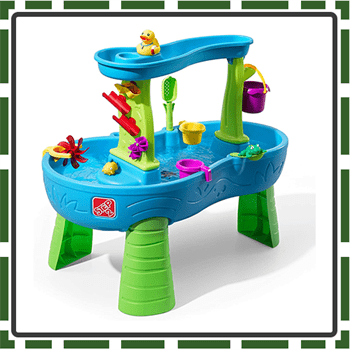 Step play Best kids outdoor toy