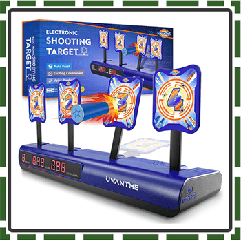 Shooting Best Kids gifts