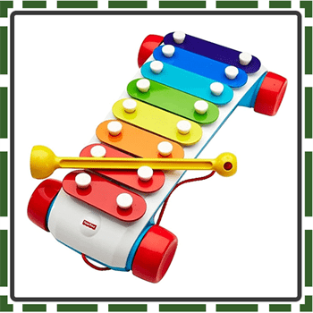 Fisher Best Kids Xylophone