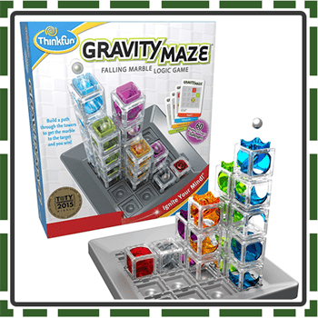 Gravity best tinker toy for kids