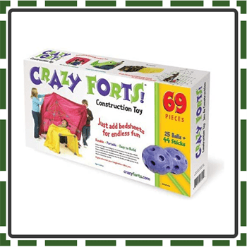Crazy best tinker toy for kids