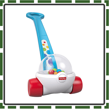 Fisher Best Toddler Push Toys
