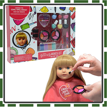 Washable Best kids Cosmetic playset for kids