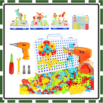 Haptime Best Kids Creative Game Toy