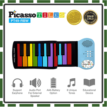 Picasso Best Electric PIano for kids