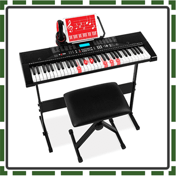 Beginners Best Electric PIano for kids