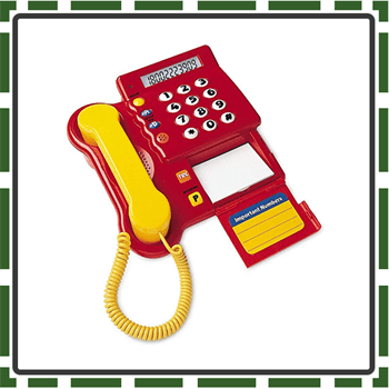 Learning Best Kids Phone Toy