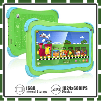 Android Best kids Tablet