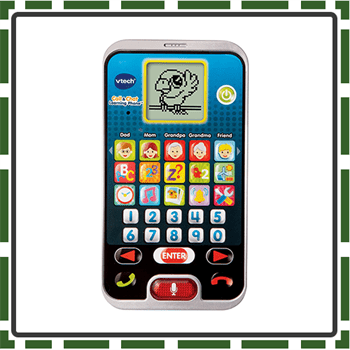 Best Learning Cellphone toy for kid