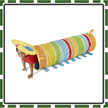 Buggy Best Tunnel for kids
