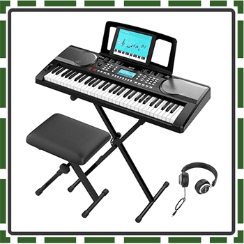 Rif6 Best Electric PIano for kids