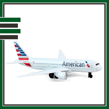 American best airplane toy for kids