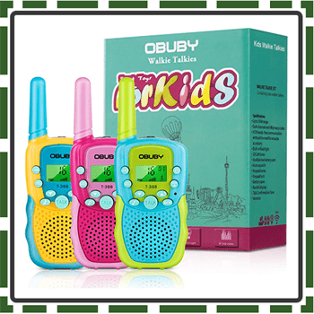 Obuby Best Kids gifts