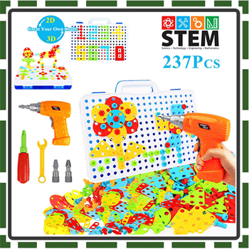 Haptime Best kids educational toy