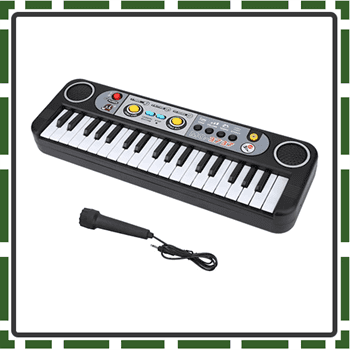 Musical Best Electric PIano for kids