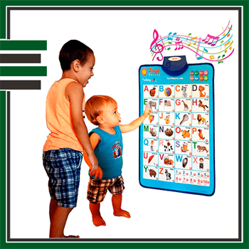 Smart Best ABC toy for kids