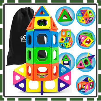 Discovery Best kids magnet toy