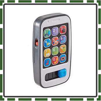 Fisher Best Kids Phone Toy