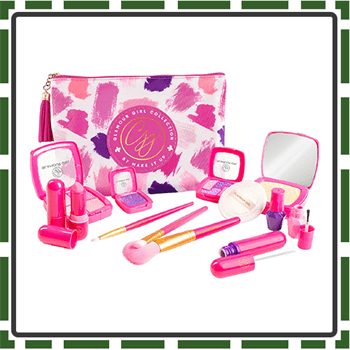 best glamour playing makeup set