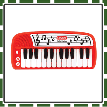 Dolls Best Electric PIano for kids