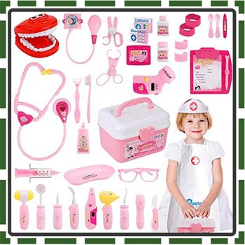 Best Gifted Doctor Toys