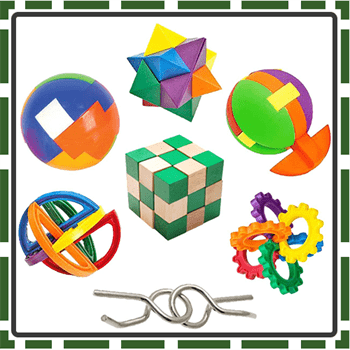 IQ Best Puzzle Toy for kids