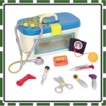 Best B toys Doctor Toys