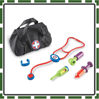 Learning Resources best kids doctor kit