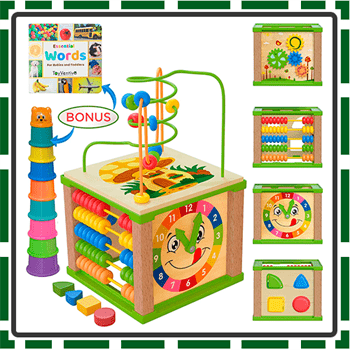 Best Awesome Wooden Toys and Gifts for Girls
