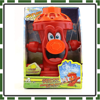 Best Hydrant Outdoor Water Toys