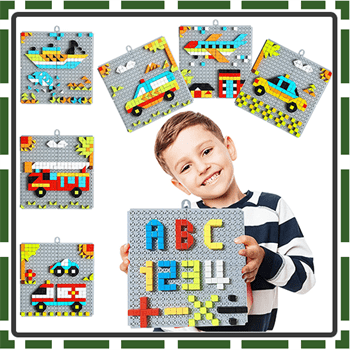 Insoon Best Puzzle Toy for kids