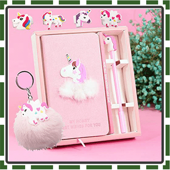 Best unicorn Personalized Stationery for Kids