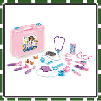 Best Learning Doctor Toys
