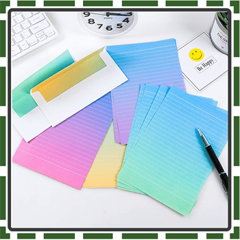 Best Lovely Personalized Stationery for Kids