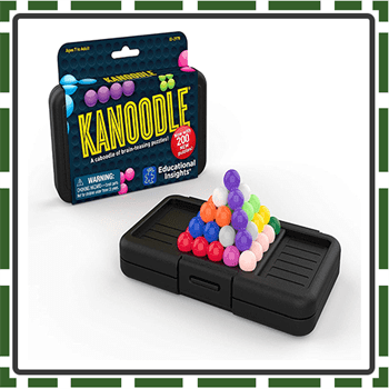 Kanoodle Best Puzzle Toy for kids