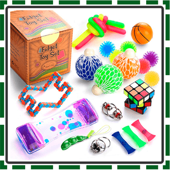 Best Awesome Sensory Toys and Gifts for Girls