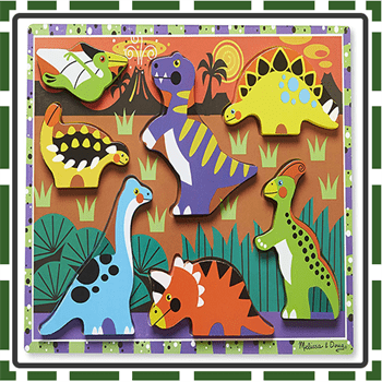 Doug Best Puzzle Toy for kids